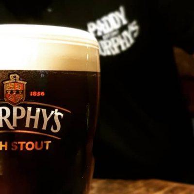 Drinks - Paddy Murphy's Bangor Maine